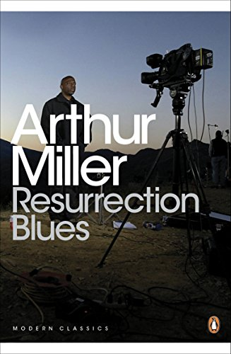 9780241198926: Resurrection Blues (Penguin Modern Classics)