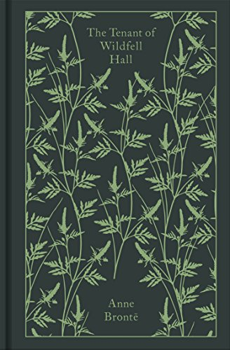 9780241198957: The Tenant of Wildfell Hall (Penguin Clothbound Classics)