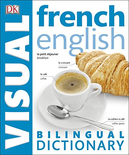 9780241199152: French-English Bilingual Visual Dictionary