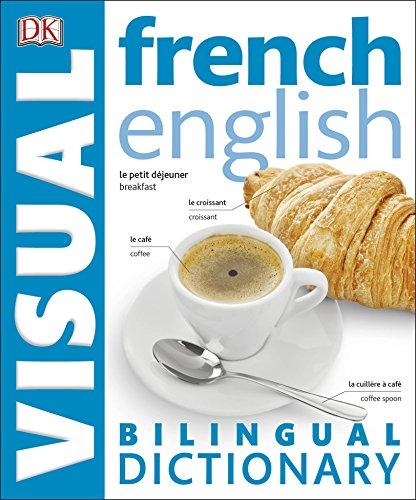 9780241199152: French-English Bilingual Visual Dictionary