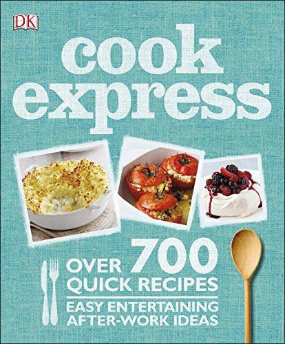 9780241199374: Cook Express