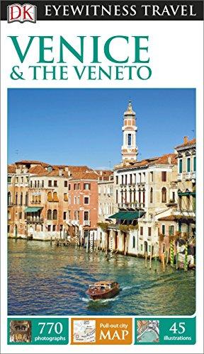 9780241199558: Venice & The Veneto. Eyewitness Travel Guide (Eyewitness Travel Guides)