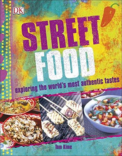 9780241200261: Street Food