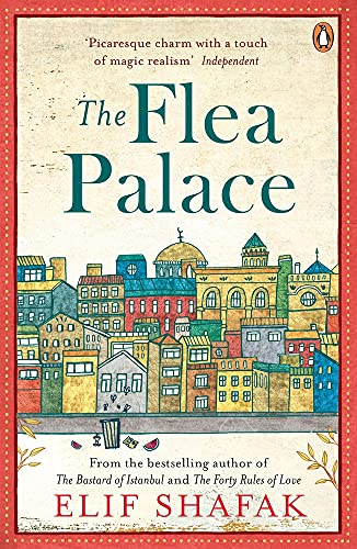 9780241201909: The Flea Palace
