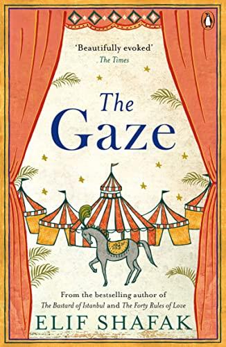 9780241201916: The Gaze