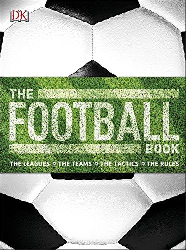 9780241202333: The Football Book