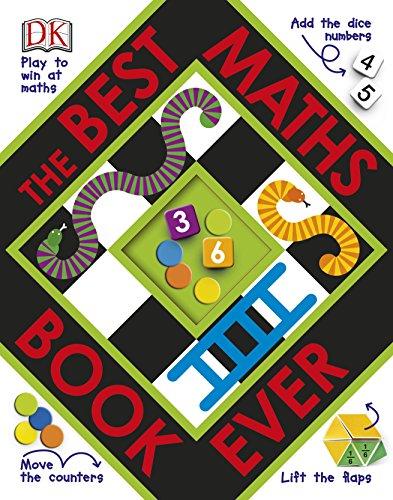 9780241202395: Best Maths Book Ever