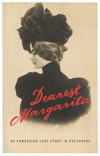 9780241202883: Dearest Margarita (Stationery): An Edwardian Love Story in Postcards