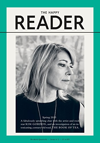 9780241202982: The Happy Reader - Issue 2