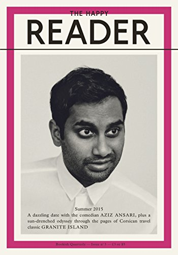 9780241202999: The Happy Reader - Issue 3 (Literature Companion)