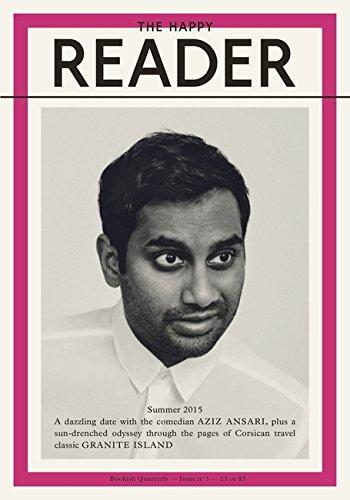 9780241202999: The Happy Reader