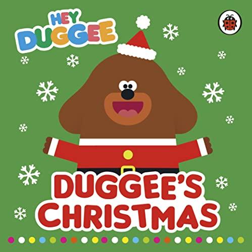 9780241203064: Hey Duggee: Duggee's Christmas