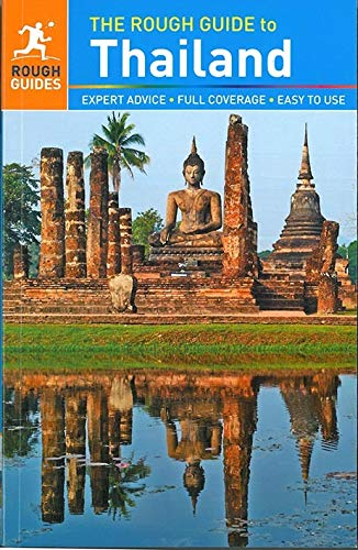 9780241203569: The Rough Guide to Thailand (Rough Guide Thailand)