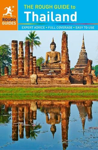 9780241203569: The Rough Guide to Thailand