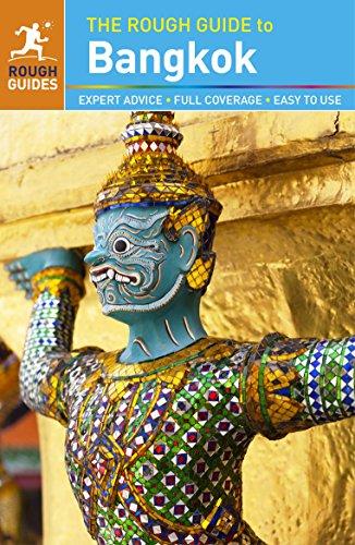 9780241203590: The Rough Guide to Bangkok