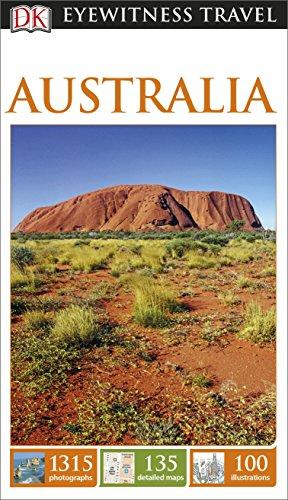 9780241203880: Australia. Eyewitness Travel Guide (Eyewitness Travel Guides)