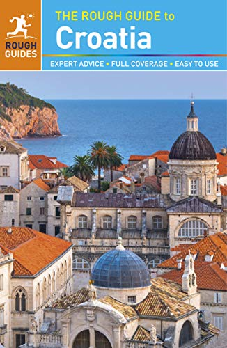 9780241204399: The Rough Guide to Croatia (Rough Guides)