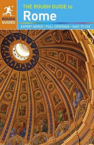 9780241204504: The Rough Guide to Rome (Rough Guides)