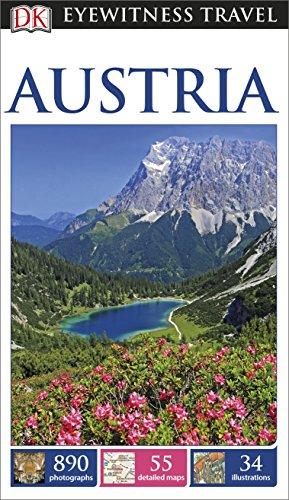 Eyewitness Travel Guide Austria: Czerniewicz-Umer, Teresa