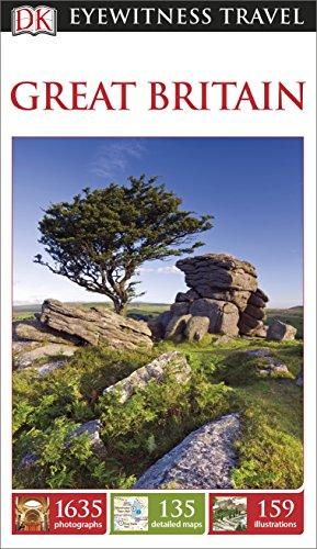 9780241204559: DK Eyewitness Travel Great Britain