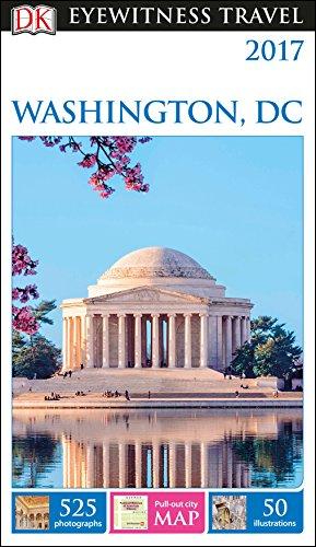 9780241205136: DK Eyewitness Travel Guide Washington, DC