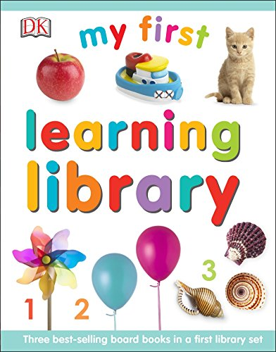 9780241205747: My First Learning Library