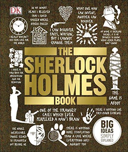 9780241205914: The Sherlock Holmes Book
