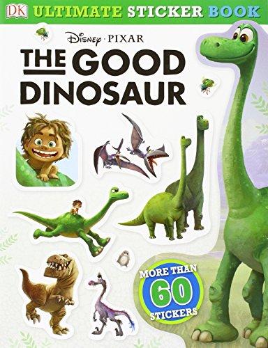 9780241205990: Disney Pixar the Good Dinos Exp