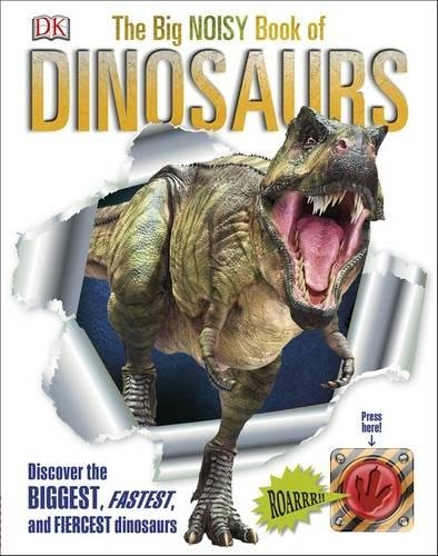 9780241206010: Big Book of Dinosaurs