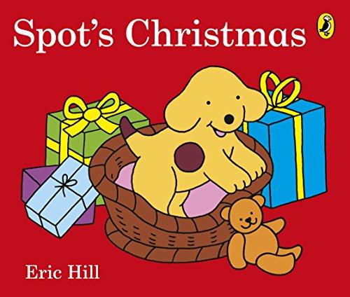 9780241206119: Spot's Christmas