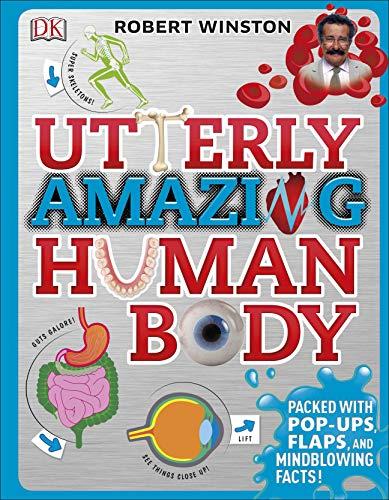 9780241206126: Utterly Amazing Human Body