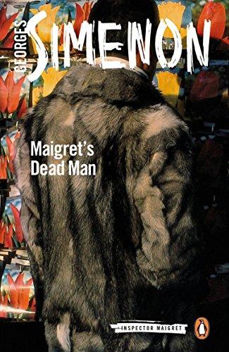 9780241206379: Maigret's Dead Man (Inspector Maigret)