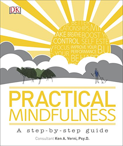 9780241206546: Practical Mindfulness: A step-by-step guide