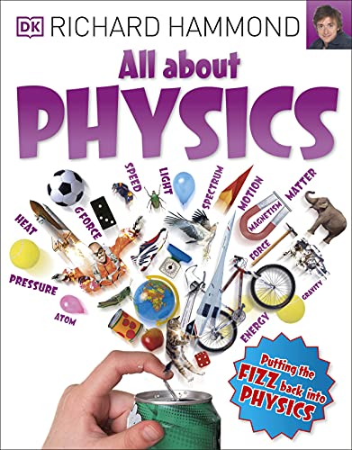 9780241206553: All About Physics (Big Questions)