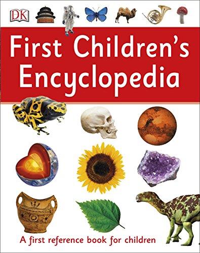 9780241206768: First Children's Encyclopedia
