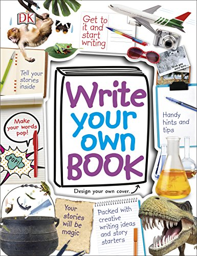 9780241206850: Write Your Own Book