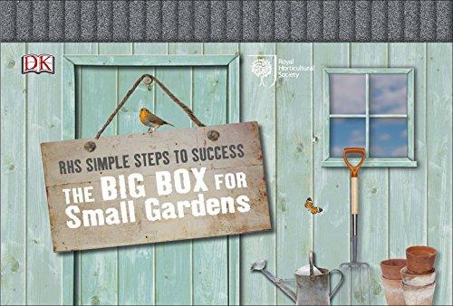 9780241206874: RHS Big Box for Small Gardens