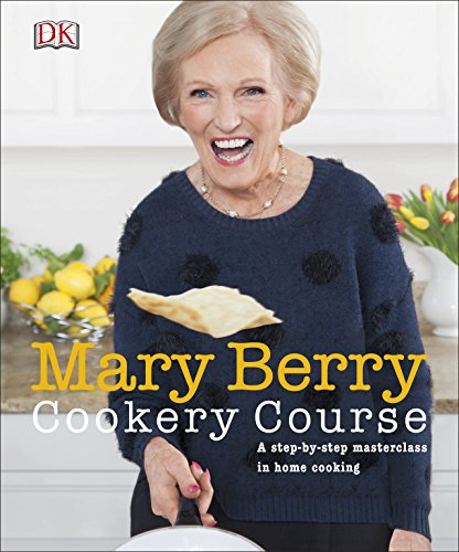 9780241206881: Mary Berry Cookery Course
