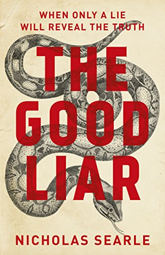 9780241206935: The Good Liar