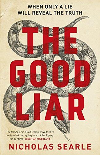 9780241206935: The Good Liar