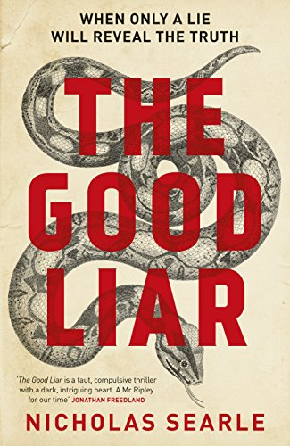 9780241206942: The Good Liar