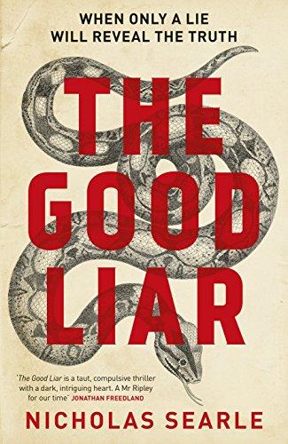 9780241206942: The Good Liar [Paperback] [Jan 01, 2016] Searle, Nicholas