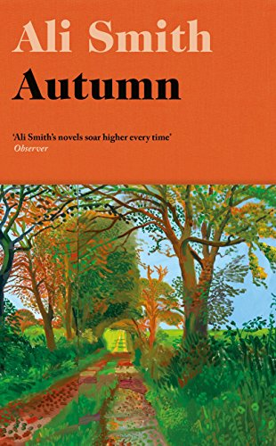 9780241207000: Autumn: SHORTLISTED for the Man Booker Prize 2017