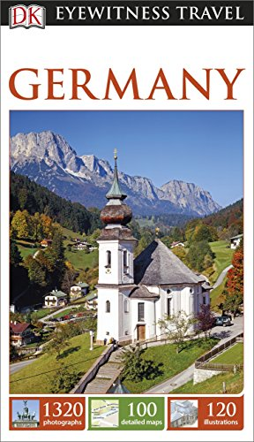 9780241207321: DK Eyewitness Travel Guide Germany