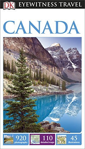 9780241207628: DK Eyewitness Travel Guide Canada