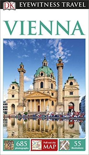9780241208274: DK Eyewitness Travel Guide Vienna