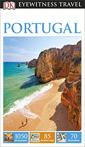 9780241208281: DK Eyewitness Travel Guide Portugal