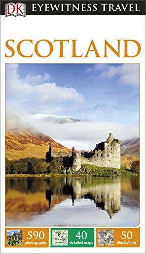 9780241208298: DK Eyewitness Travel Guide Scotland