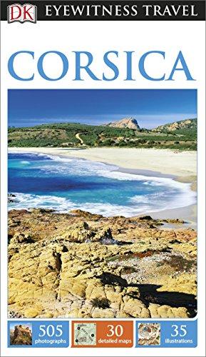 9780241208472: DK Eyewitness Travel Guide Corsica