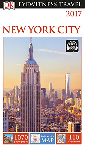 9780241209424: New York City: Eyewitness Travel Guide